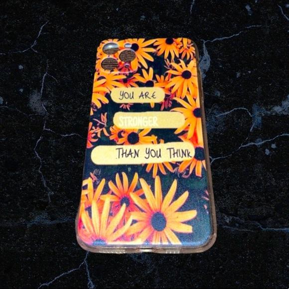 Daisy IPhone 11 Case
